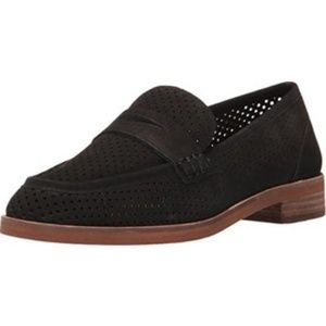 Vince Camuto | Perforated Kanta Loafer Flat